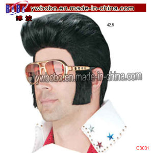 Kids Birthday Party Decoration Party Wigs Novelty Party Supplies (C3031) pictures & photos