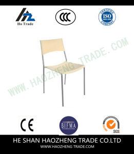 Hzpc264 Work Smart Straight Leg Public Plastic Stack Chair pictures & photos
