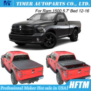 3years Warranty Cover Tonneau Covers for RAM 1500 12-16 pictures & photos