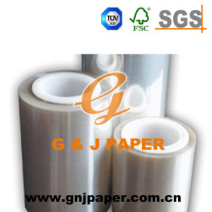 Best Quality Transparent Gift Paper for Candy Wrapping pictures & photos