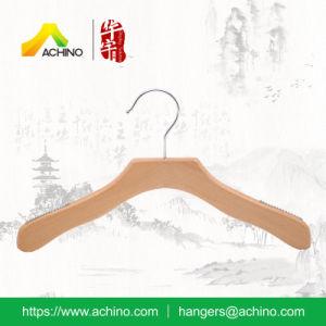 Wooden Hangers for Kids (WKT300) pictures & photos
