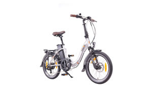 "20"" Folding Electric Bike/Bicycle/Scooter Ebike Fb-200 Ce pictures & photos"