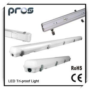 Vapor Tight Enclosure LED Parking Garage Lamp 20/40/60W pictures & photos