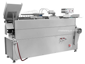 Aag4 Series Ampoule Filling and Sealing Machine for Pharmaceutical (cosmetics)