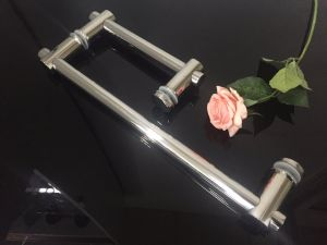 Adjustment Stainless Steel Shower Pull Handle pictures & photos