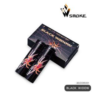 Sony Black Widow (3500mAh/40A) 18650 Li-ion Battery Ecig Rechargeble Battery