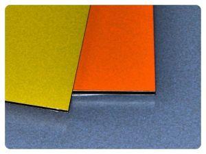 PVDF Paint Aluminium Composite Panel pictures & photos