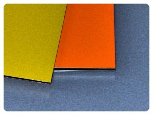 PVDF Paint Aluminum Composite Panel pictures & photos