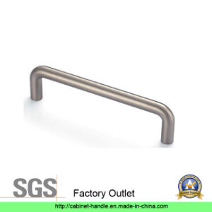 Factory Outlet Stainless Steel Furniture Hardware Kitchen Cabinet Pull Handle Furniture Handle (U 002) pictures & photos