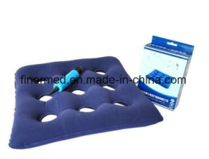 Air Inflatable Cushion with Manual Pump pictures & photos