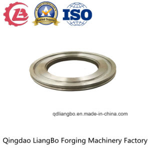 Steam Turbine Center Ring of Forging Part pictures & photos