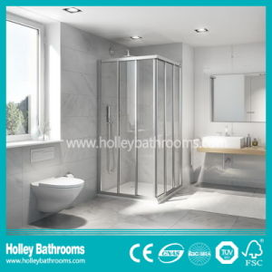 Excellent Simple Shower Enclosure with Sliding Door (SE327N)