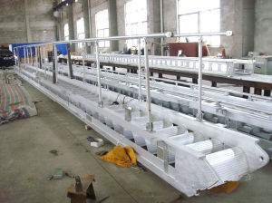 6m Aluminum Gangway Ladder for Ship pictures & photos