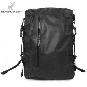 Outdoor Waterproof Black Hiking Bag pictures & photos