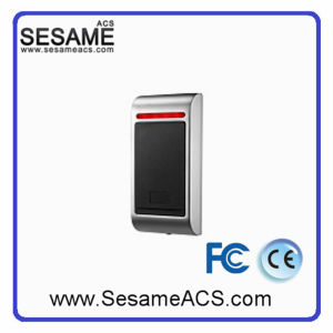 125kHz Metal Waterproof IP68 RFID Single Door Standalone Access Controller (SM2EM) pictures & photos