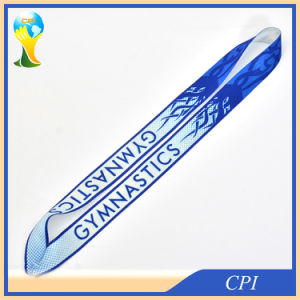 Wholesale Sublimation Custom Medal Lanyard Promotion Gift pictures & photos