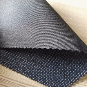 High Quality Woven Fusible Interlining for Caps&Hats pictures & photos