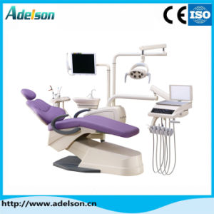2017 New Model Best Dental Chair