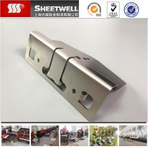 Custom Design High Quality Sheet Metal From Factory pictures & photos