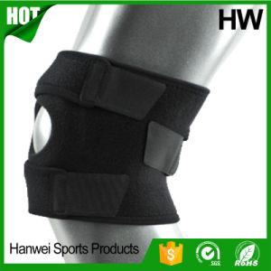 OEM/ODM Service Casual Athletic Neoprene Knee Brace (HW-KS011) pictures & photos