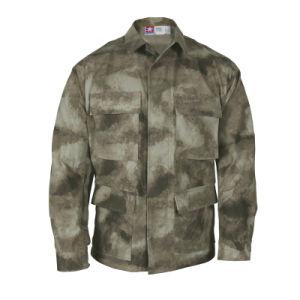 Tactical Cp Camoflage Battle Dress Uniform Bdu of Cotton pictures & photos