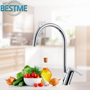 Brass Body Kitchen Mixer for Home Use (BF-20002) pictures & photos
