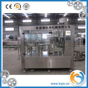 10000bph 500ml Automatic Juice Production Line pictures & photos