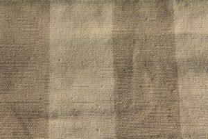 Woven Linen Household Textile Curtain Sofa Upholstery Fabric