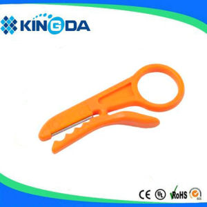 Network cable stripper tool high quality pictures & photos