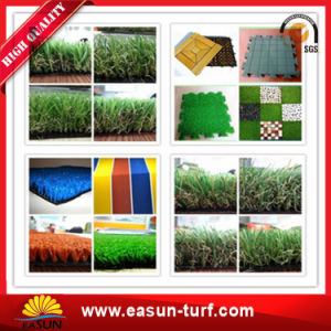 30mm Romantic Landscape/Garden Artificial Grass pictures & photos