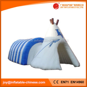 Outdoor Inflatable Custom Dome Tent (Tent1-115) pictures & photos
