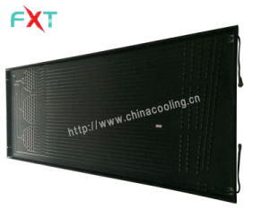 Thermodynamic Solar Panel in Black Painting pictures & photos