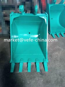 Excavator Buckets (Kobelco Sk120 Standard Mud Buckets) pictures & photos