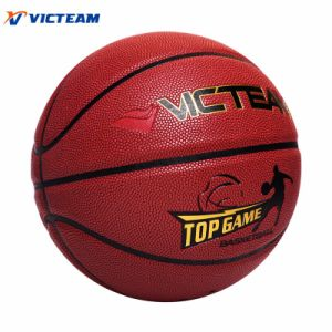Professional Official Basketball for Real Match pictures & photos