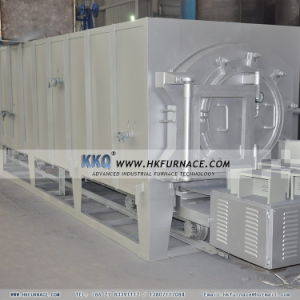 Vacuum Protective Atmosphere Furnace for Copper Bright Annealing pictures & photos