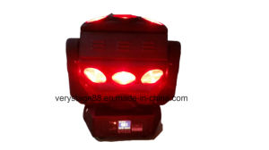 2016 New Stage Light 9PCS*10W LED Phantom 9 PC X10W Phantom Spider Moving Head Light pictures & photos