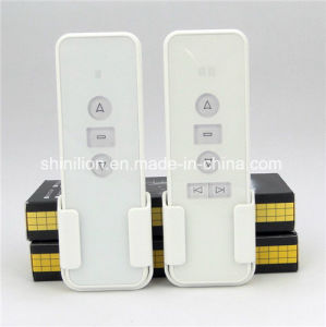 Roller Shutter RF Wireless 433 MHz Multiple-Channel Transmitter pictures & photos