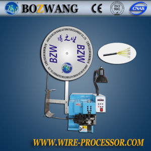 High Precise Stripping and Crimping Machine pictures & photos