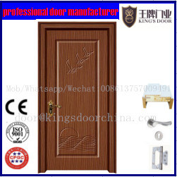 Laminated Interior Wooden Door pictures & photos
