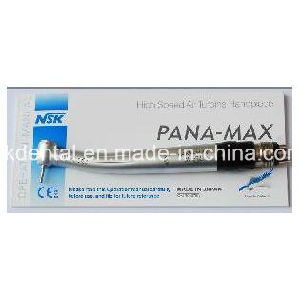 High Speed NSK Pana Max Dental Handpiece pictures & photos