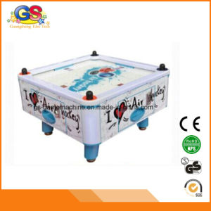 4 Person Venta De Mesa Tournament Choice Air Hockey Table with Pool Table pictures & photos