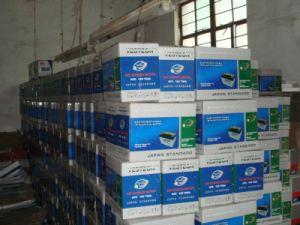 Japan Standard Mf DIN66 12V Lead Acid Starter Car Battery Case pictures & photos