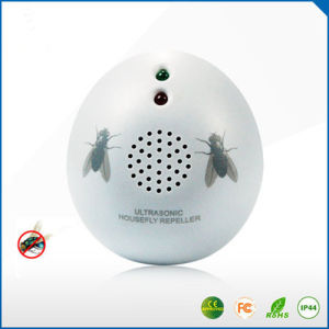 Electronic Ultrasonic Houseflies Repeller Fly Killer pictures & photos