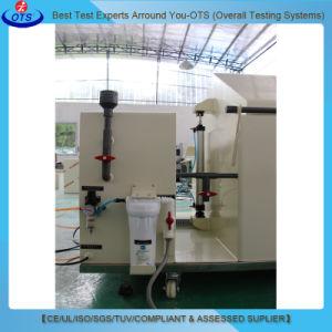 Programmable Lab Equipment Salt Fog Corrosion Resistant Salt Spray Test Chamber pictures & photos