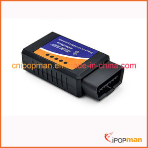 24V OBD2 Connector OBD2 Scanner for Isuzu Truck Nitro OBD2 Chip Tuning Box pictures & photos