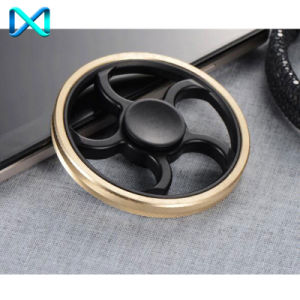 HS115 Circular Shape Finger Spinner for Release Stress Hot Hand Toys pictures & photos