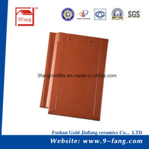 Construction Material Clay Roofing Tiles Made in China pictures & photos
