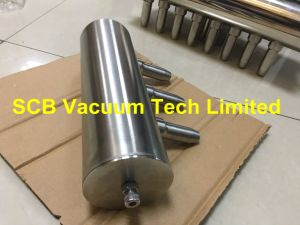 Stainless Steel Jet Air Mouth for Food Factory pictures & photos