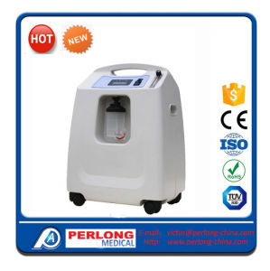 Lowest Price Portable Oxygen Concentrator pictures & photos