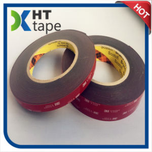 3m 5925 Vhb Double Sided Tape Acrylic Foam Tape pictures & photos